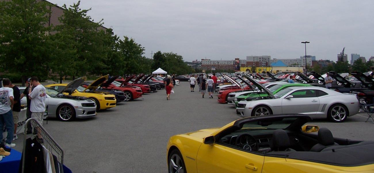 Delaware Valley Camaro Club